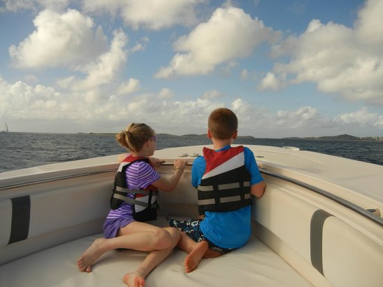 Good Day Charters : great family memories!