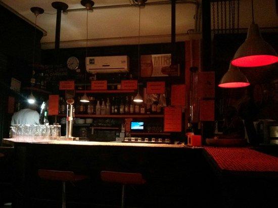 The Cave - Lounge Cafe: The Cave Caleta de Fuste