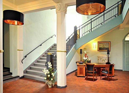 Kuhlungsborn Hotel Best Western