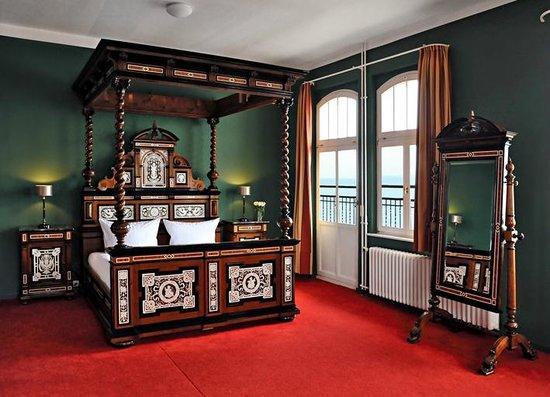 Hotel Hansa-haus: Suite