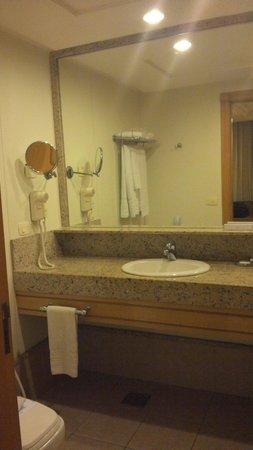 Hotel Astoria Palace: Boas instalações