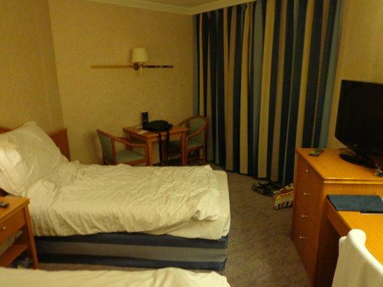 Radisson Blu Beke Hotel, Budapest: twin room...
