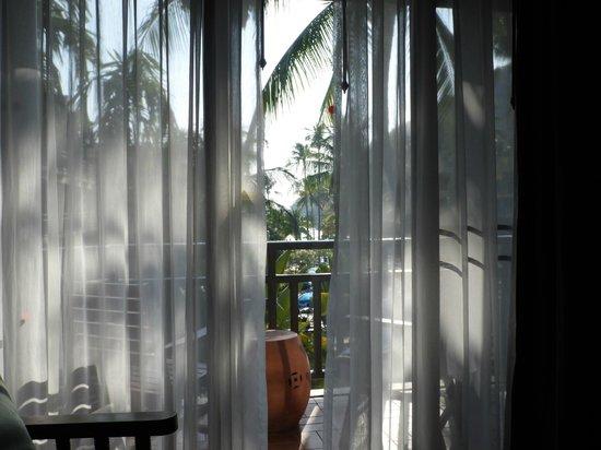 Phuket Marriott Resort & Spa, Merlin Beach: Bliss
