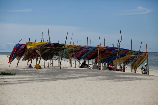 Leisure Lodge Beach and Golf Resort: kramik