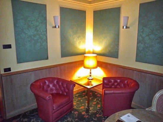 Motel Regal: Suite2