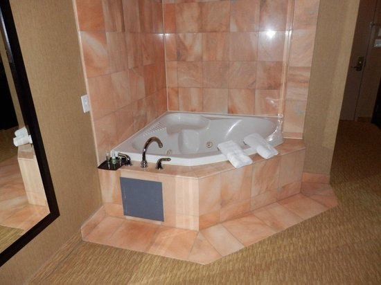 Verve Hotel, An Ascend Collection: Hot tub