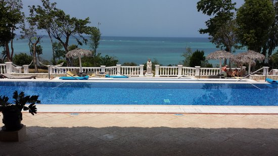 Paradisus Rio de Oro Resort & Spa: Espace VIP