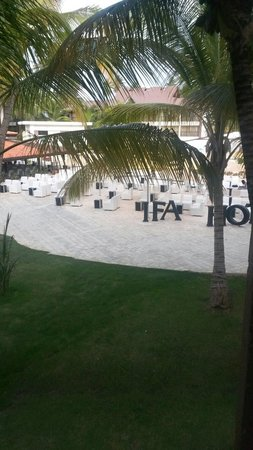 IFA Villas Bavaro Resort & Spa: Theater