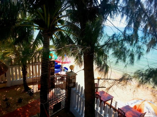 Paris Beach Village Phu Quoc : View