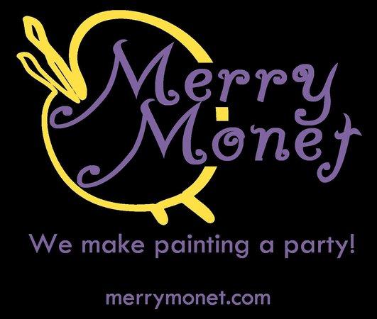 Merry Monet