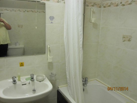 Royal Hotel, Caithness: Room 6