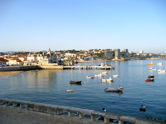 Inside Lisbon Tours : Cascais