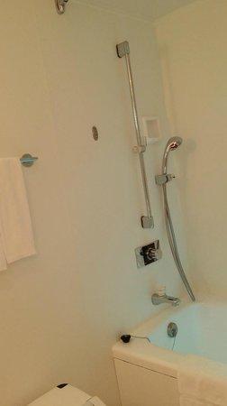 Hilton Tokyo Bay : Shower