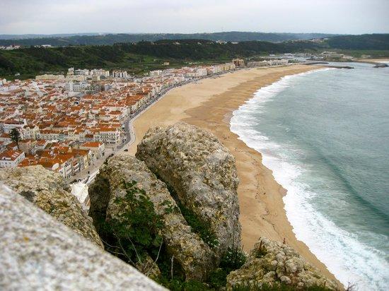 Inside Lisbon Tours : Nazare
