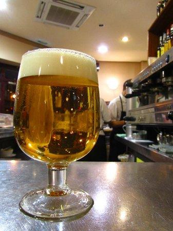 Bar Monteagudo
