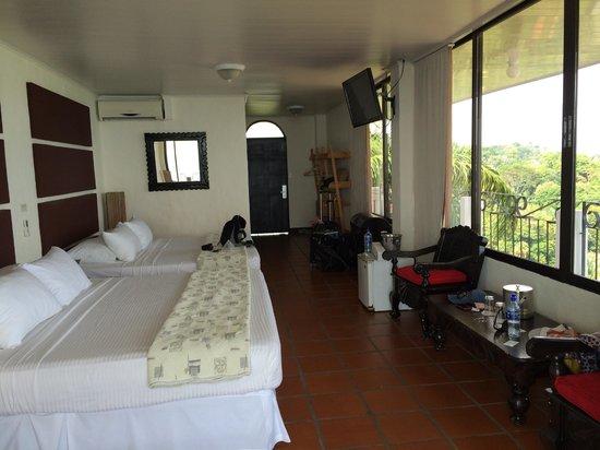 La Mariposa Hotel: room 40