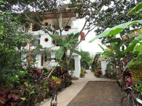 Twin Lodge Galapagos: MARAVILLOSO LUGAR !!