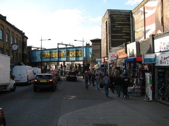 Camden Market: Camden 6