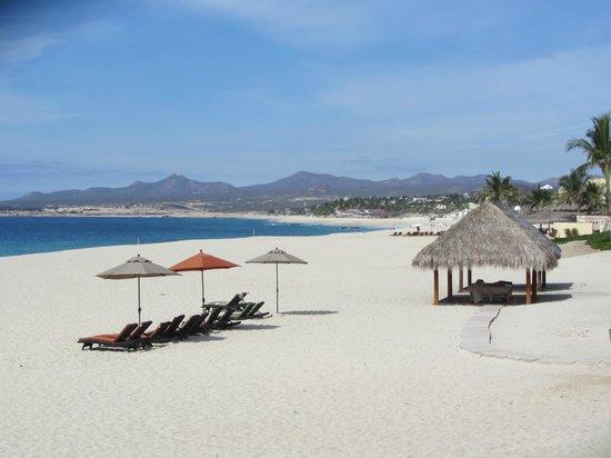 Las Ventanas al Paraiso, A Rosewood Resort: View from my patio area