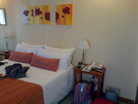 Hotel Austral: Hermosa