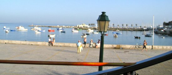 City Sightseeing Lisbon : Cascais
