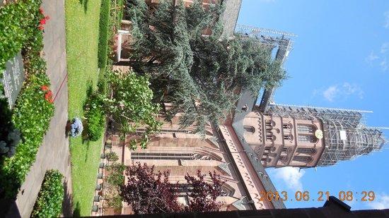Mainzer Dom: Catedral