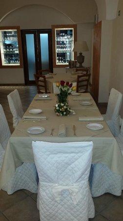 Restaurant Agrodolce