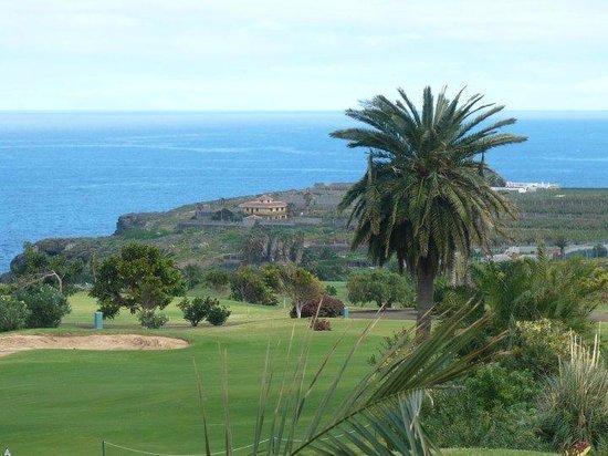 Buenavista Golf: Campo de Golf