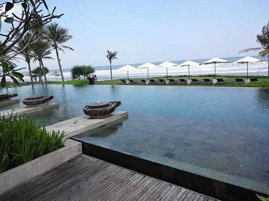 Soori Bali: Main pool