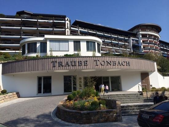 Hotel Traube Tonbach: TrauMe Tonbach