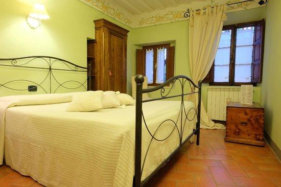 Hotel Palazzo del Capitano Exclusive Wellness & Relais : Cassiopea