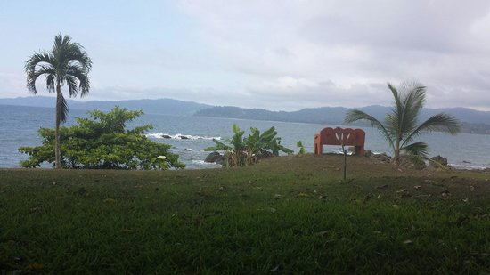 Drake Bay Wilderness Resort: Love