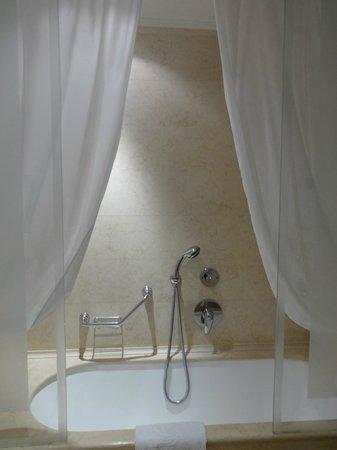 Hotel a La Commedia: Baignore