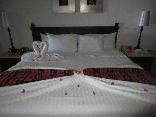 Bel Air Collection Resort & Spa Vallarta: Our room was kept beautiful every day