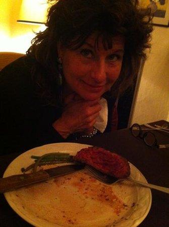 "La Virundela: ""Very Best Steak"""