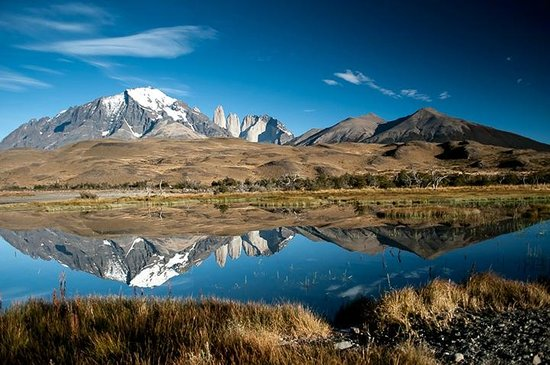 Las Torres Patagonia: On the Full Paine tour