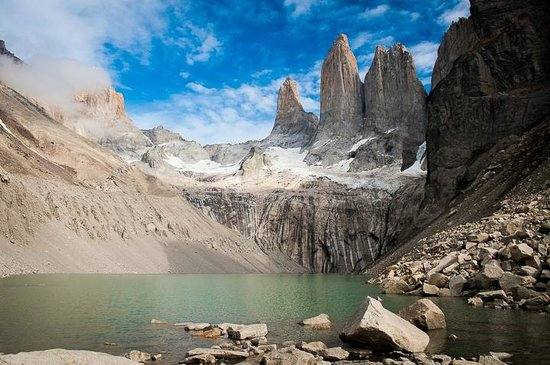 Las Torres Patagonia: Climb to the towers tour