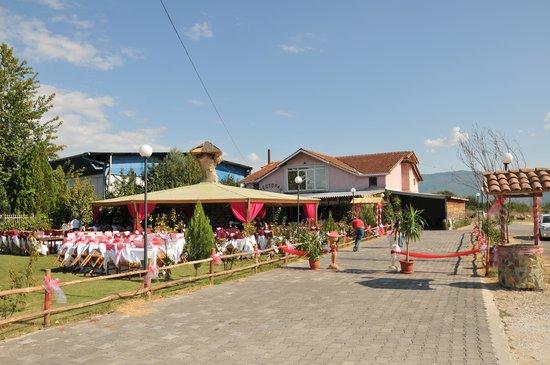 Antika National Restaurant