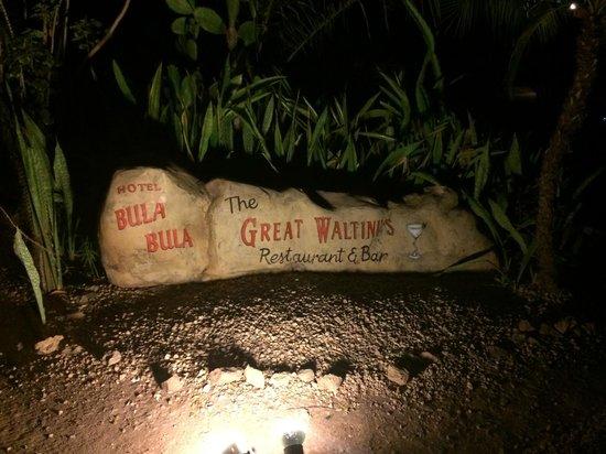 Hotel Bula Bula