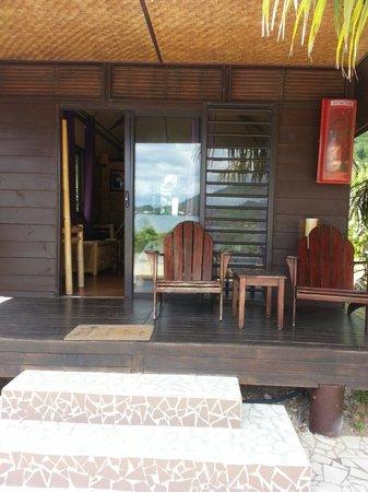 Hotel Kaveka : Bungalow