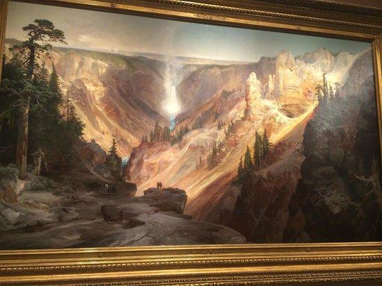 Smithsonian American Art Museum: Classic works