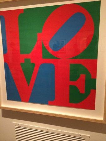 Smithsonian American Art Museum: And modern