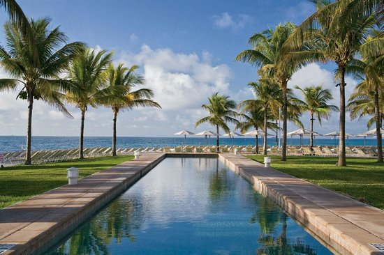 Grand Lucayan, Bahamas: god pool