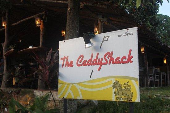 The CaddyShack