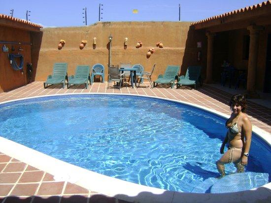 Casa Trudel : Pool