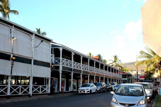 BEST WESTERN Pioneer Inn : Pioneer Hotel