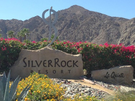 The Entrance at SilverRock Resort