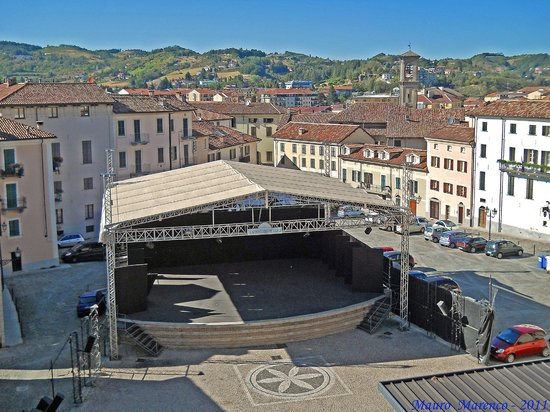 Teatro all'Aperto Giuseppe Verdi