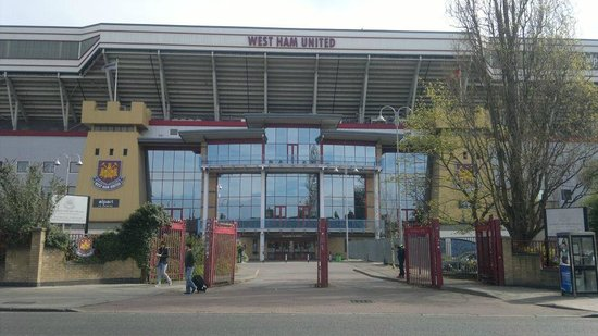 ‪Boleyn Ground‬