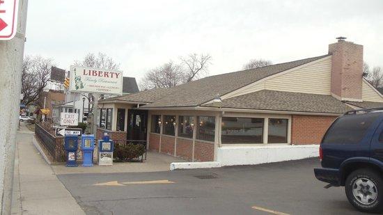 Liberty Family Restaurant